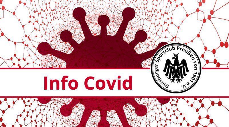 Achtung.. Covid-19. Info 22.FEB.2021.