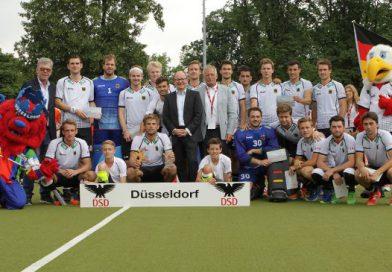 ERGO Masters in Düsseldorf – Spiele jetzt online verfügbar