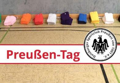 Preußen-Tag 2019: 06.04.2019