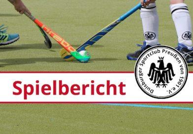 Mädchen C – Ruhrbezirksmeister 2020!