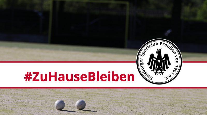 Preußen Hockey Challenge 2020