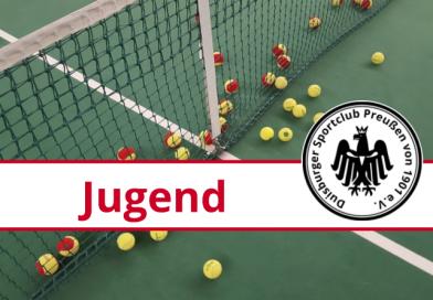 Gelungener Start für Preußens U-18-Junioren