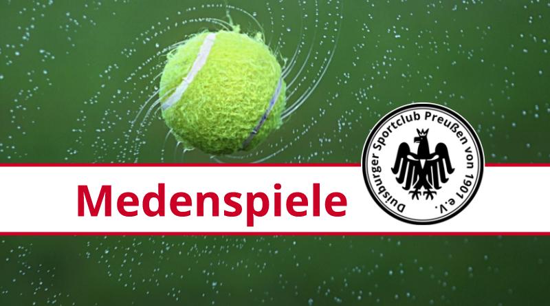 Tennisspieler Herren 30 gesucht..