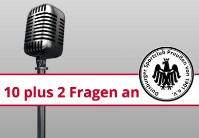 Dina Pfirrmann & Dr. Markus Schneider Sportlerin / Sportler 2018 der Tennisabteilung.