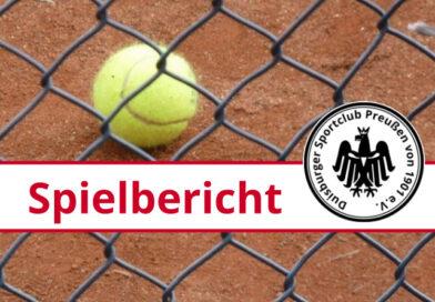 Spiel, Satz, Bezirksliga..